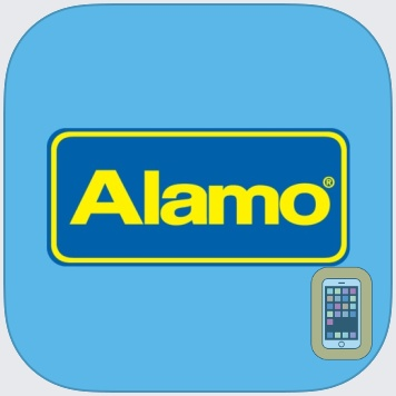Alamo - Car Rental by Enterprise Holdings, Inc. (iPhone)