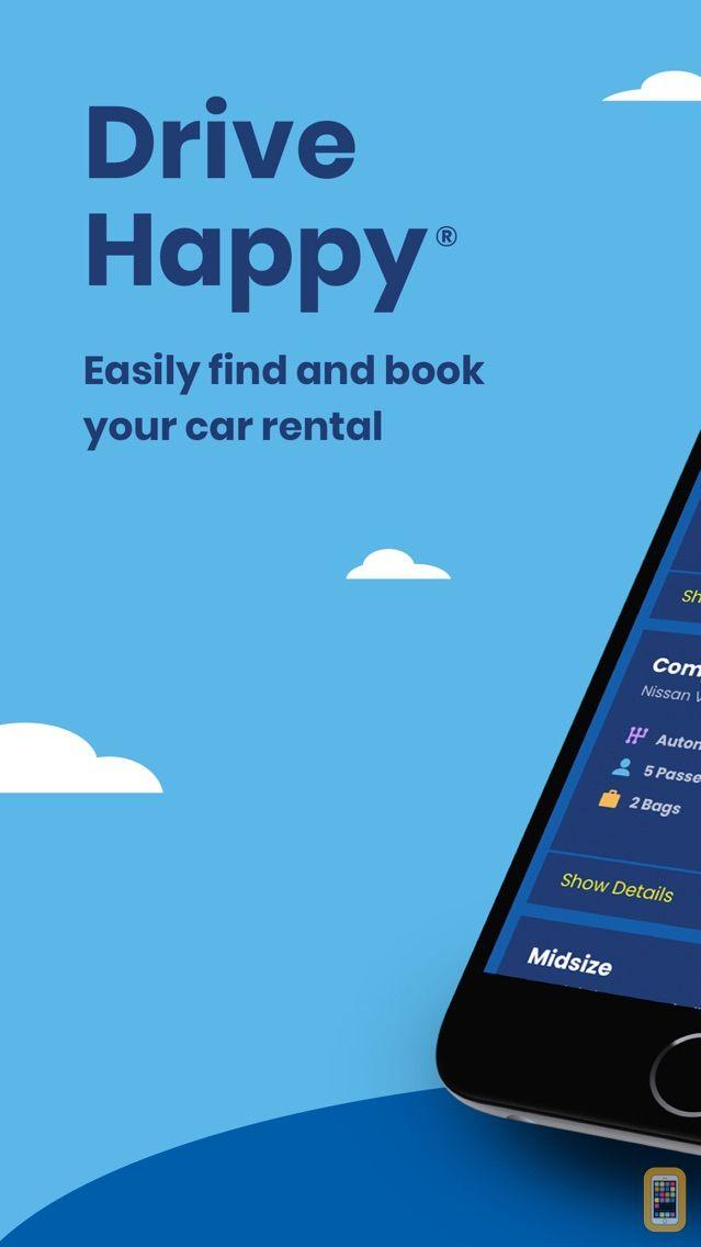 Screenshot - Alamo - Car Rental