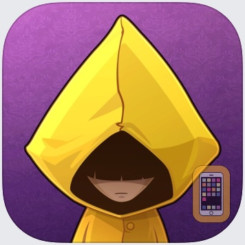Very Little Nightmares by BANDAI NAMCO Entertainment Europe (Universal)