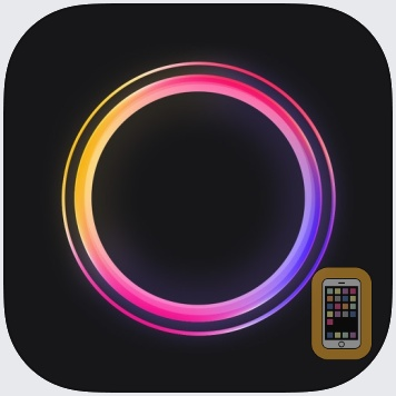 OPixels - photos editor by MISSU LIMITED (iPhone)