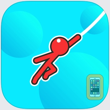 Stickman Hook by MADBOX (Universal)