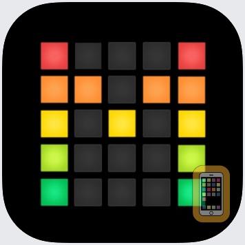 Drum Machine - Music Maker by MWM (Universal)