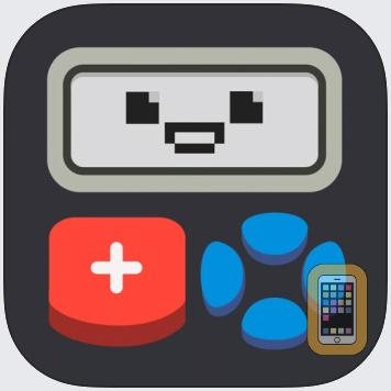 Calculator 2: The Game by Simple Machine, LLC (Universal)