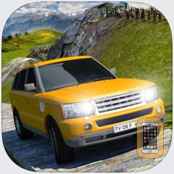Road Driving Simulator by VU THI HA (Universal)