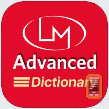 Advanced American Dictionary by Nguyen Thi Hoai Thu (Universal)