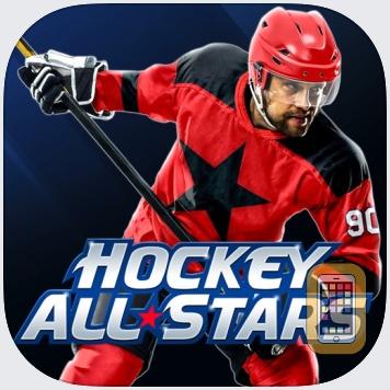 Hockey All Stars For Iphone Ipad App Info Stats Iosnoops