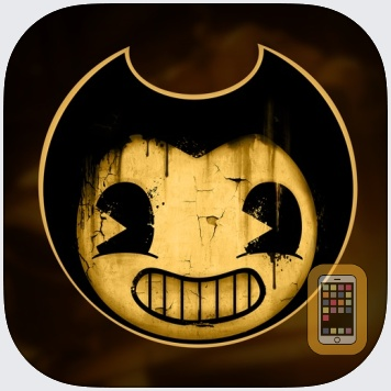 Bendy and the Ink Machine by Joey Drew Studios Inc. (Universal)