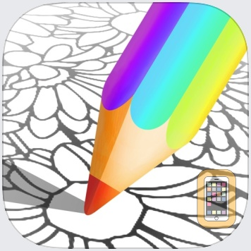 Qolorful-Coloring art game by Shanghai Enjoy Information Technology Co., Ltd (Universal)