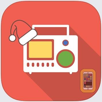 Christmas Music! by WALABOK LLC (Universal)