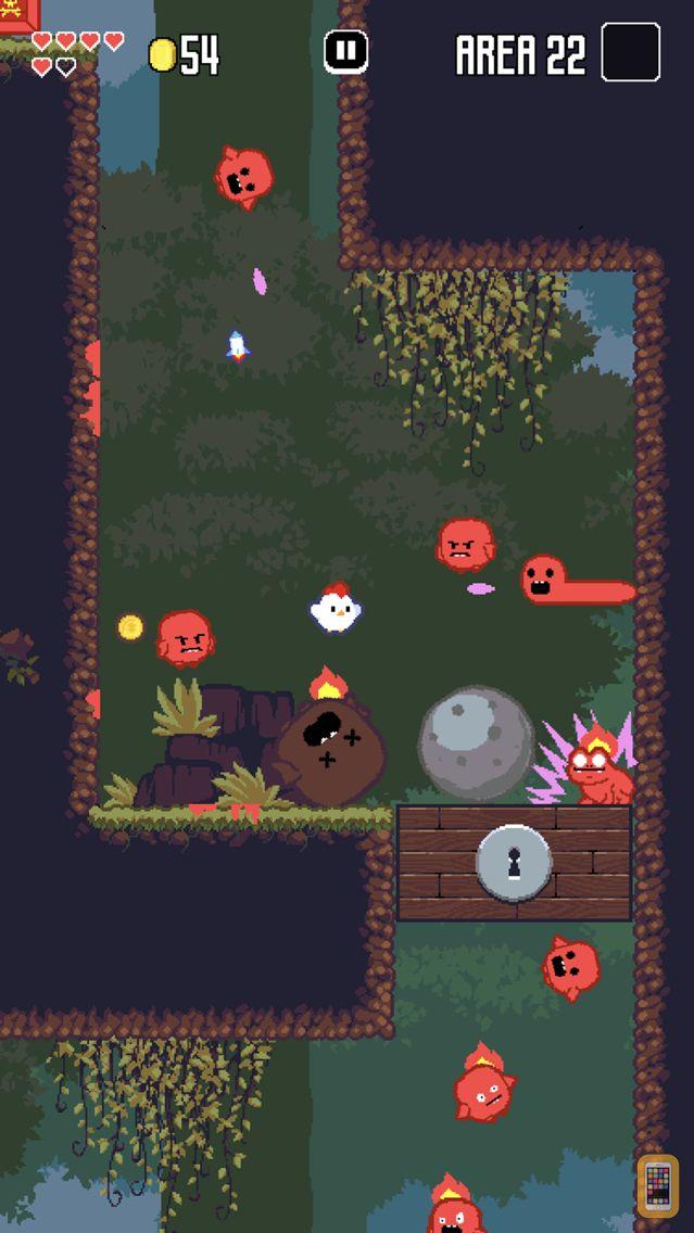 Screenshot - Super Fowlst
