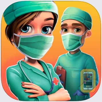 Dream Hospital by LAB CAVE GAMES (Universal)