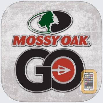 Mossy Oak Go: Outdoor TV by Mossy Oak (Universal)
