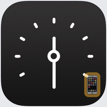 MissTime - Pocket world clock by Xinle Tao (iPhone)