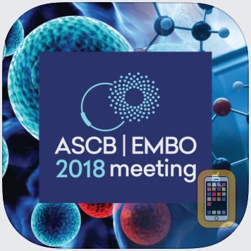 ASCB-EMBO 2018 Meeting by American Society for Cell Biology (Universal)