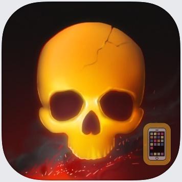Apocalypse Inc. by Nikolay Partas (Universal)