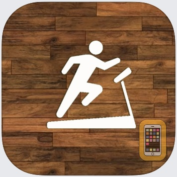 Treadmill Trainer Workouts by Cyborg Syndicate, LLC (Universal)