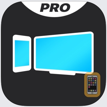 TV Mirror+ for Chromecast by 2kit consulting (Universal)