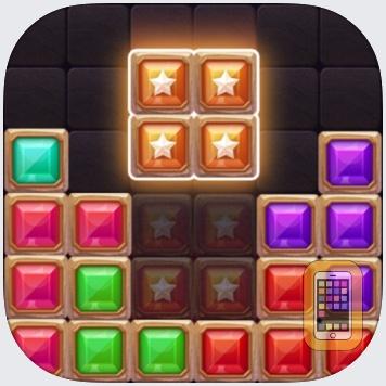 Block Puzzle: Star Gem by BitMango (Universal)