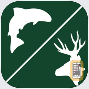 MyODFW by Oregon Department of Fish and Wildlife (Universal)