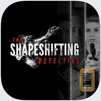 The Shapeshifting Detective by Wales Interactive Ltd. (Universal)