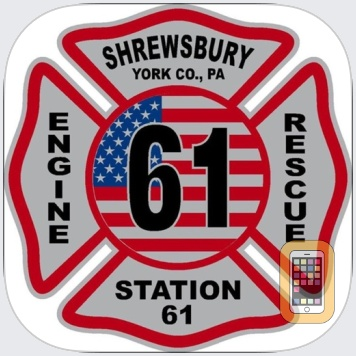 Shrewsbury Fire Company by Shrewsbury Fire Company (Universal)