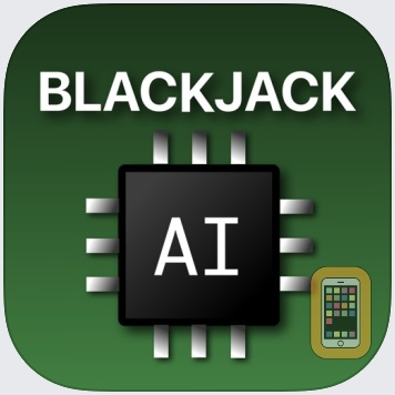 Blackjack.AI by Unit Radius LLC (iPhone)