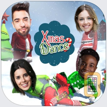 Xmas Dance – 3D Yourself by Mar Xalenes (Universal)