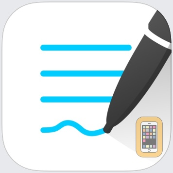 GoodNotes 5 by Time Base Technology Limited (Universal)