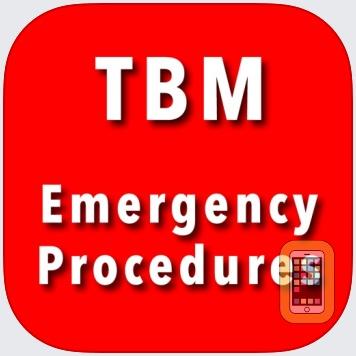 TBM EP by Robert Urschel (iPad)