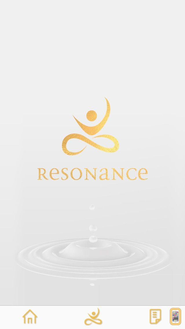 Screenshot - Resonance Meditations