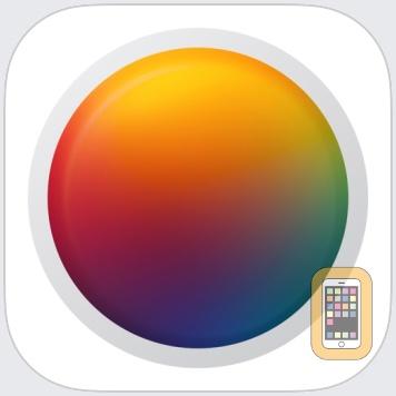 Pixelmator Photo by Pixelmator Team (iPad)