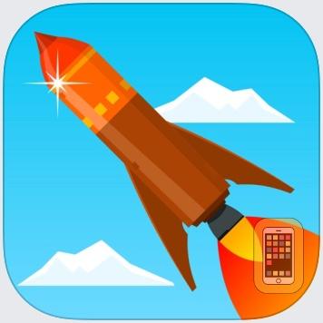 Rocket Sky! by Kwalee (Universal)