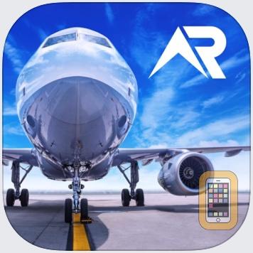 RFS - Real Flight Simulator by RORTOS SRL (Universal)