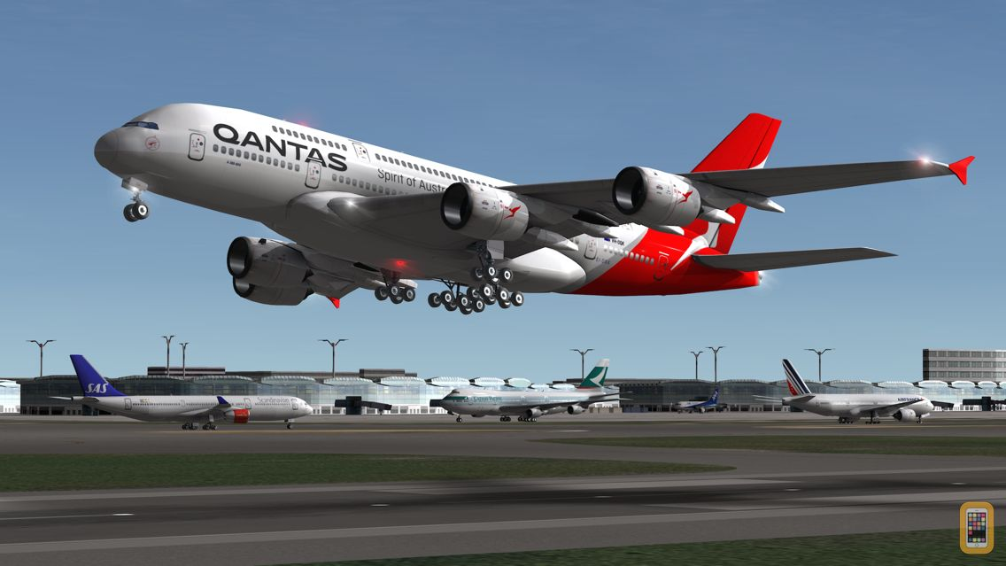 Screenshot - RFS - Real Flight Simulator