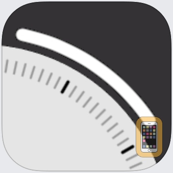 Bezels - personal watch faces by Marc Hofmann (iPhone)
