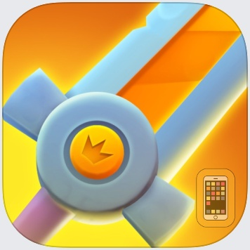 Nonstop Knight 2 by Flaregames GmbH (Universal)