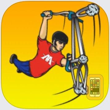 Ti Tramp Bike by Ti Global Corporation Pty Ltd (Universal)