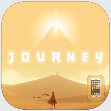 Journey by Annapurna Interactive (Universal)