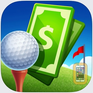Idle Golf by Hothead Games Inc. (Universal)
