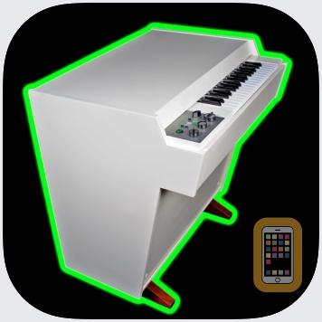 Mellotronics Streetlytron Pro by Omenie Limited (Universal)