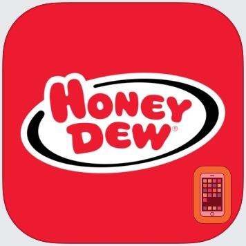 Honey Dew Donuts by Honey Dew Associates, Inc (Universal)