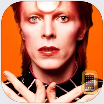 David Bowie is by Sony Music Entertainment(Japan)Inc. (Universal)