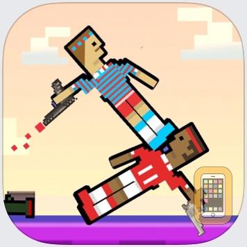 Shooting Masters Physics Games by Skill Knight Studios (Universal)