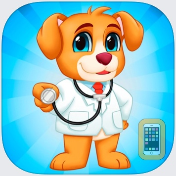 Doggy Doctor by LAB CAVE GAMES (Universal)