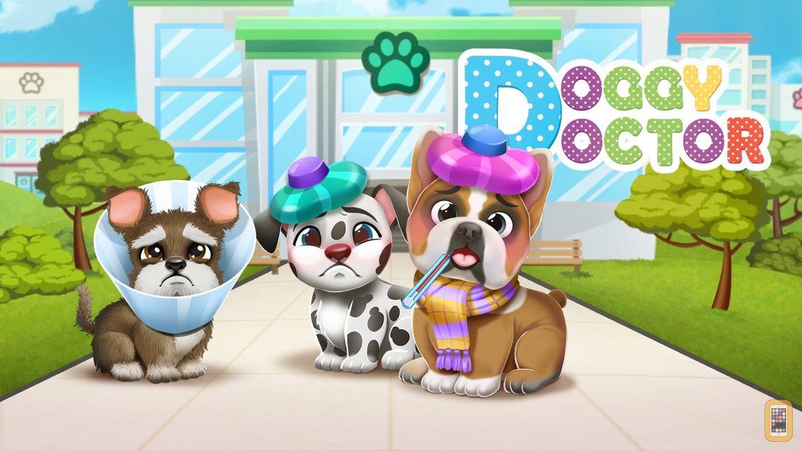 Screenshot - Doggy Doctor