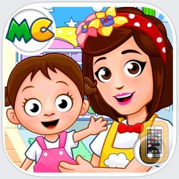 My City : Babysitter by My Town Games LTD (Universal)