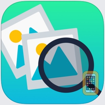 Image Search • by Best Cool Apps LLC (Universal)