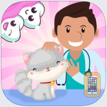 Kitty Cat Dentist by Timothy Taggart (Universal)