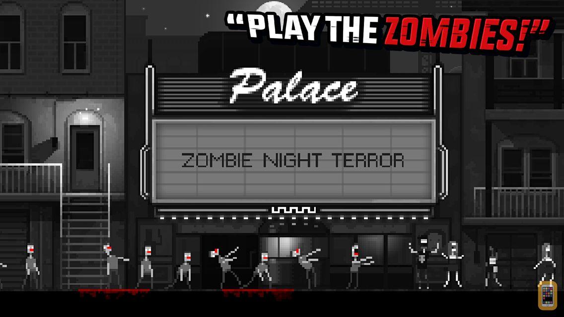 Screenshot - Zombie Night Terror