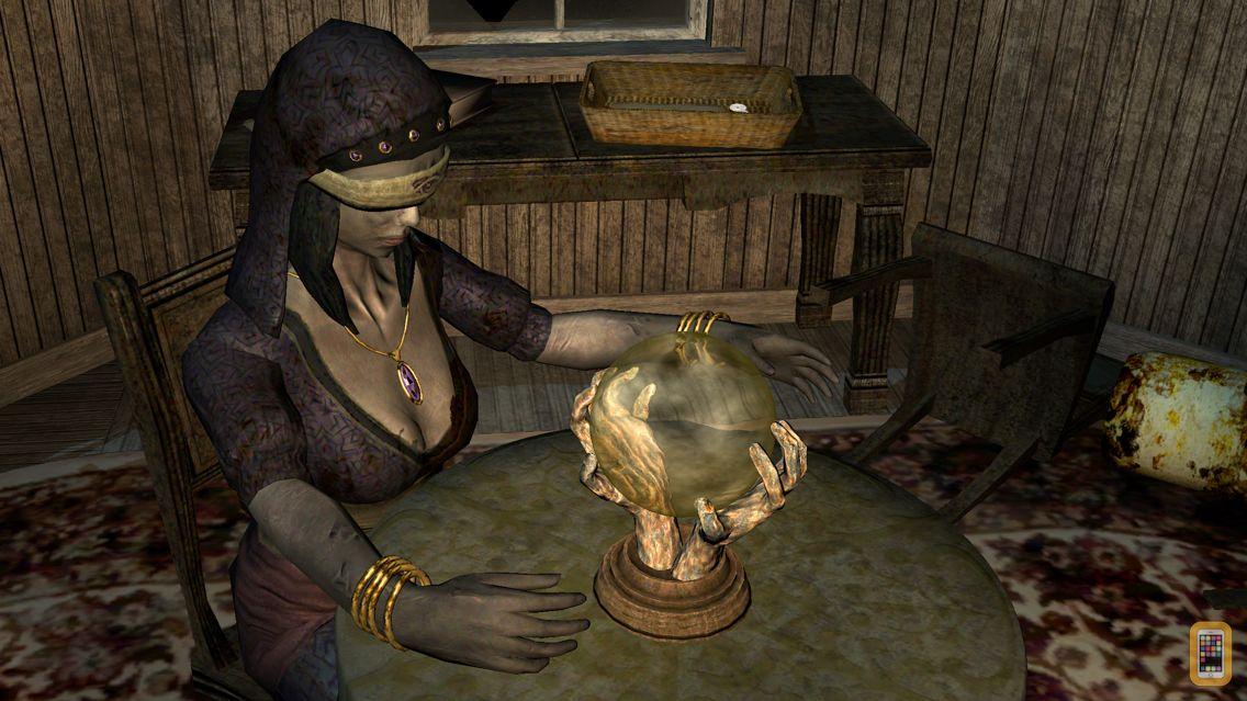 Screenshot - Lazaretto: Survival Horror